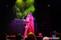 Semi Precious Weapons @ El Rey #33