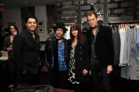 Gabby Awards at John Varvatos #12