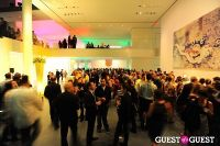 MoMa Fall 2010 Opening Night Reception #21
