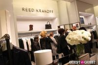 REED KRAKOFF at SAKS FIFTH AVENUE. #80