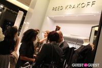 REED KRAKOFF at SAKS FIFTH AVENUE. #109