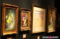 Antiques and Art at the Armory: Private Preview #15