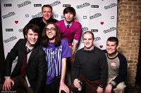 Tumblr's SXSW Party #21