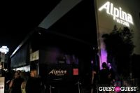Alpina Doorman Challenge And VIP Party. #1