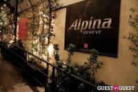 Alpina Doorman Challenge And VIP Party. #3