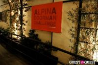 Alpina Doorman Challenge And VIP Party. #4