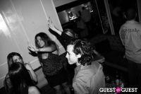Alpina Doorman Challenge And VIP Party. #23