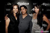 Alpina Doorman Challenge And VIP Party. #44