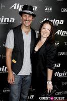 Alpina Doorman Challenge And VIP Party. #194