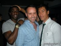 Scott Buccheit Hosts ACRIA at Soho House #2