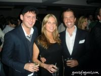 Scott Buccheit Hosts ACRIA at Soho House #5