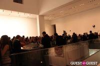 MOMA October Ball #92