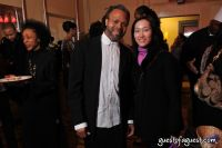 Mizani Presents Wellington Hair Spa 25th Anniversary #11