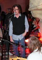 Live acoustic set at Rose Bar #7