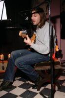Live acoustic set at Rose Bar #20