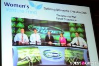 Womens Venture Fund: Defining Moments Gala & Auction #10