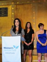 Womens Venture Fund: Defining Moments Gala & Auction #18