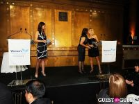 Womens Venture Fund: Defining Moments Gala & Auction #38