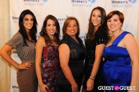 Womens Venture Fund: Defining Moments Gala & Auction #138