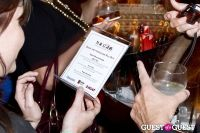 Zagat and foursquare Fall Fete @ Macao Trading Co. #79