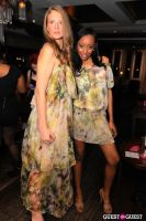 SuperTrash for Susan G. Koment - Fashion Fighting for the Cure hosted by Roxy Olin #35