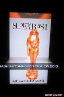SuperTrash for Susan G. Koment - Fashion Fighting for the Cure hosted by Roxy Olin #85