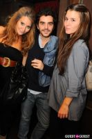 SuperTrash for Susan G. Koment - Fashion Fighting for the Cure hosted by Roxy Olin #102