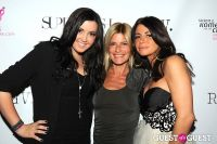 SuperTrash for Susan G. Koment - Fashion Fighting for the Cure hosted by Roxy Olin #119