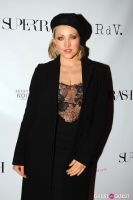 SuperTrash for Susan G. Koment - Fashion Fighting for the Cure hosted by Roxy Olin #127