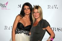 SuperTrash for Susan G. Koment - Fashion Fighting for the Cure hosted by Roxy Olin #174