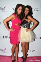 SuperTrash for Susan G. Koment - Fashion Fighting for the Cure hosted by Roxy Olin #180