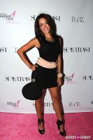 SuperTrash for Susan G. Koment - Fashion Fighting for the Cure hosted by Roxy Olin #191