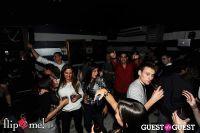 Pop up Party at Anchor Bar #58