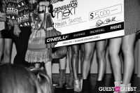 "O'Neill's 3rd Annual ""Generation Next"" Fashion And Music Event With Teen Vogue #13"