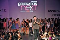 "O'Neill's 3rd Annual ""Generation Next"" Fashion And Music Event With Teen Vogue #32"
