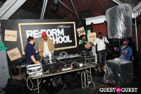 Re:formschool Closing Party #67