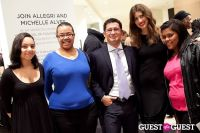 Join Saks, Allegri and Michelle Alves to Celebrate High School of Fashion Industries #65