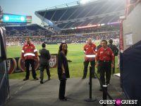 US v. Poland Soccer #1