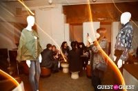 Hudson Jeans Celebrates their Spring 2011 collection #24