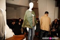 Hudson Jeans Celebrates their Spring 2011 collection #41