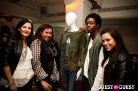 Hudson Jeans Celebrates their Spring 2011 collection #95