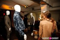 Hudson Jeans Celebrates their Spring 2011 collection #127