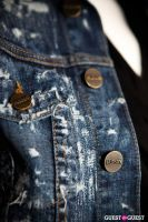 Hudson Jeans Celebrates their Spring 2011 collection #196