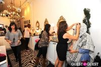 Social Diva Boom Boom Brow Bar Event #46
