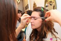 Social Diva Boom Boom Brow Bar Event #84