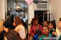 Social Diva Boom Boom Brow Bar Event #124