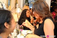 Social Diva Boom Boom Brow Bar Event #125