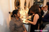 Social Diva Boom Boom Brow Bar Event #133