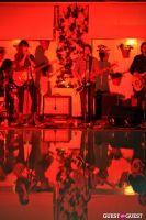 Warpaint @ The Mondrian Hotel #13