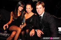 Attica & Grey Goose 007 Black Tie Event #74